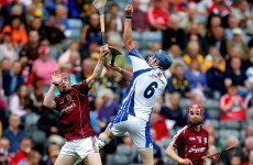 'Ultimately he'll go down the Ken McGrath route' – high hopes for Waterford's teenage star