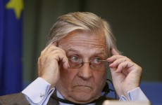 Trichet: I won't appear before banking inquiry – it's not my responsibility