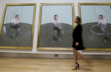 Francis Bacon triptych expected to make $80m at New York auction