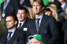 Van der Sar: United can replicate what Liverpool did