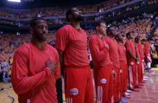 Donald Sterling's wife wants to keep the LA Clippers