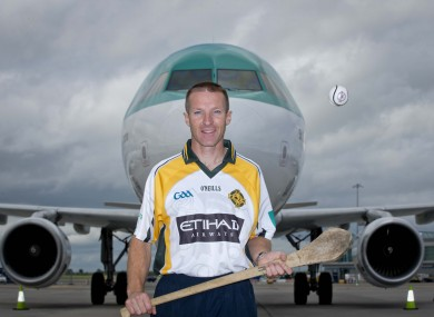 Jamesie O'Connor has been named as Sky's new hurling analyst.
