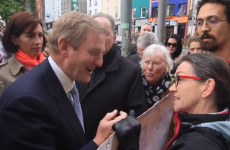 Taoiseach criticised for quizzing Galway woman over English accent