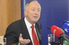 """""""Micromanaging gardaí"""" is not something the Justice Department should do – former ministerial advisor"""