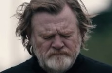 Calvary the most successful Irish film this year, grossing €1.5m