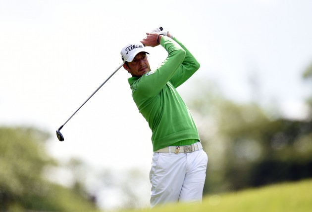 Golf - 2014 BMW PGA Championship - Day Four - Wentworth Golf Club