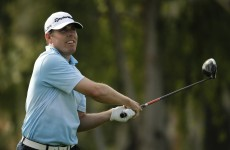 Justin Leonard's 147-yard eagle at TPC Sawgrass was so good it destroyed the hole