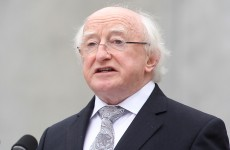Higgins calls on UK government to allow access to Dublin-Monaghan bombing files