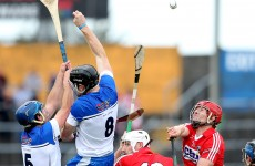 John Gardiner: Cork off the early pace, Cadogan just like Deane and Waterford's tactics