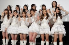 Japanese girlband attacked by man armed with a saw