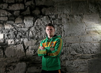 Quigley is expected to make his pro debut in America in July after signing with Oscar de la Hoya's Golden Boy.