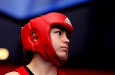 Katie Taylor looking forward to taking part in 'big competitions' again