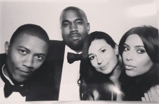 Kim Kardashian and Kanye West may not be in Cork after all… it's the Dredge
