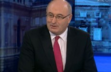 Phil Hogan to nation: Lend me your votes