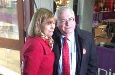 Emer Costello all but concedes: 'Sometimes the wind isn't with you and it wasn't with us on this occasion'
