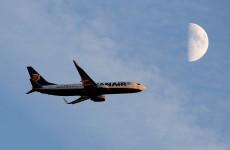 Ryanair hits back at 'Aer Lingus strike price hike' accusation
