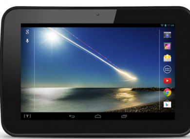 Tesco's Hudl tablet will see an updated version be released in the UK in September.