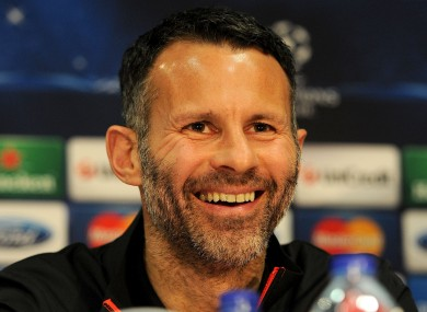 Ryan Giggs has won two and lost one during his reign as interim manager.