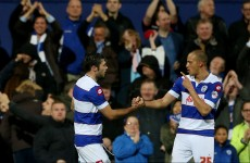QPR gain extra-time victory to reach Championship play-offs final