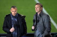 Henrik Larsson tops the list of candidates to replace Neil Lennon at Celtic