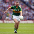 One of the game's true greats, the five-time All-Ireland senior winner retired last  October. He also won five Allstar awards.<span class=