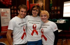 'Once you say you're HIV positive, you can't take it back'