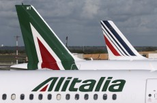 Etihad Airways to acquire half of Alitalia