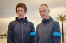 No Froome for Wiggins as Team Sky drop 2012 champion for Tour de France