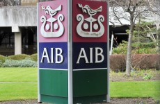 Paying back the state is the 'constant focus' of AIB