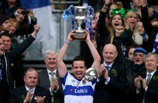 GAA move to play all club championship fixtures in the same calendar year