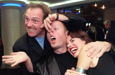 Opinion: Goodbye Rik Mayall – you loveable, manic scoundrel