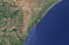 Militants attack Kenyan town as
