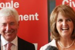 Over to you: What do you want to ask Joan Burton and Alex White?