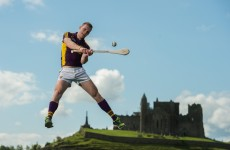 3 senior players and 8 Leinster U21 winners to feature in Wexford U21 hurling side