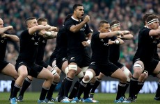Kaino returns for All Blacks with three uncapped players named on bench