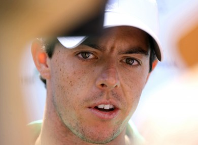 ... Rory McIlroy has declared for Ireland ahead of the 2016 Olympics ... - rory-mcilroy-62-390x285