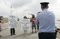 Calls for public inquiry into the policing of Corrib gas project