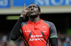 Kenya take major step towards first-ever Rugby World Cup qualification