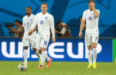 As it happened: England v Italy, World Cup 2014 Group D