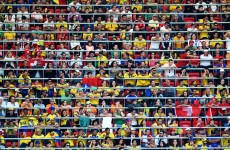 World Cup hangout: Messi takes centre stage and plenty more football chat