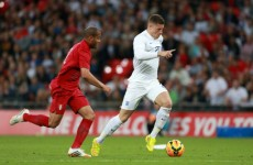 Scholesy: 'Ross Barkley must start against Italy'
