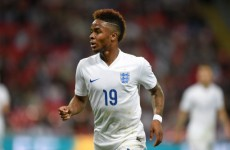 English optimism grows as reports suggest Raheem Sterling will start against Italy