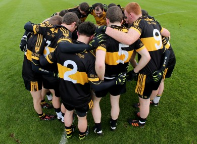 Dr Crokes must now head the backdoor route.