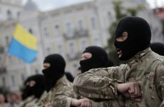 Ukraine rebels agree to ceasefire and peace talks