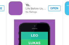 The app that only lets you say 'Yo' is hiring – and the job description is suitably minimalist