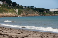Swim ban at Killiney and White Rock beaches due to high levels of E. Coli