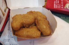 McNuggets in Japan and Starbucks dragged into out-of-date meat scandal