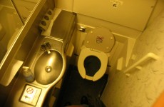 Airline forced to apologise after 'warning passengers to flush their drugs'