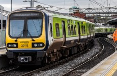 Strike to hit Irish Rail next month as Siptu ballots for one-day stoppage