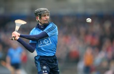 One change for Dublin as they gear up for clash with free-scoring Tipp